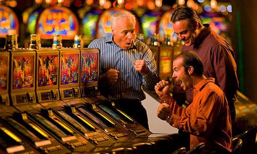 Populära jackpottspel