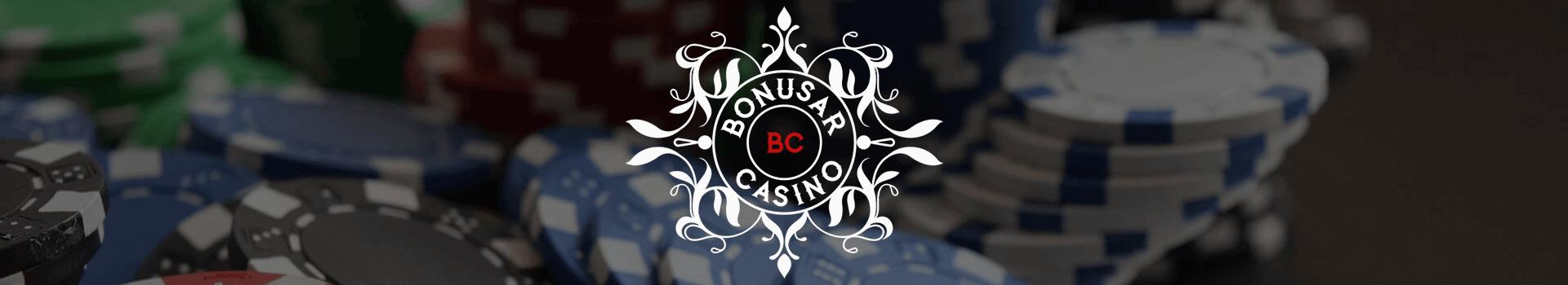 Populära casinobonusar